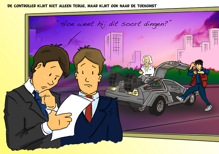 Cartoon Augustus 2014 750x530